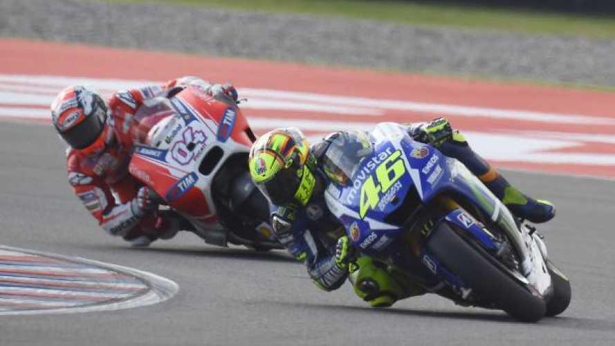 MotoGP a Jerez: orari TV di prove e gare