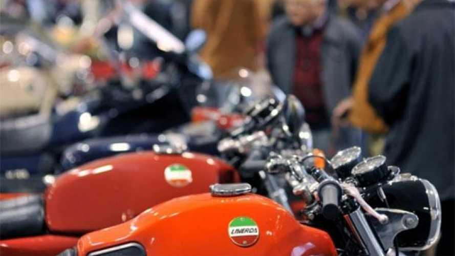 Auto e Moto d'Epoca 2020, a Padova vanno in scena le moto dei campioni
