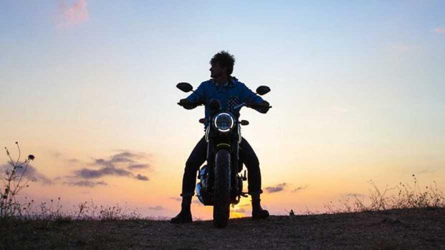 Ducati Scrambler: un nuovo teaser