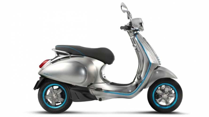 Top 5 scooter 2020: secondo Forbes 4 sono italiani