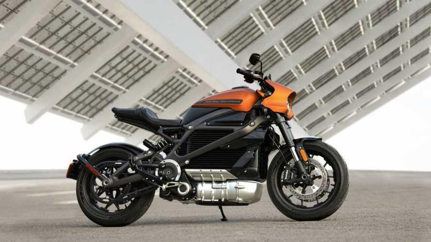 Harley-Davidson Livewire: svelati prezzo e dettagli