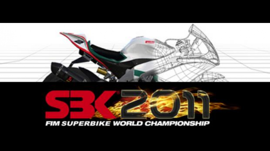 SBK 2011: The game