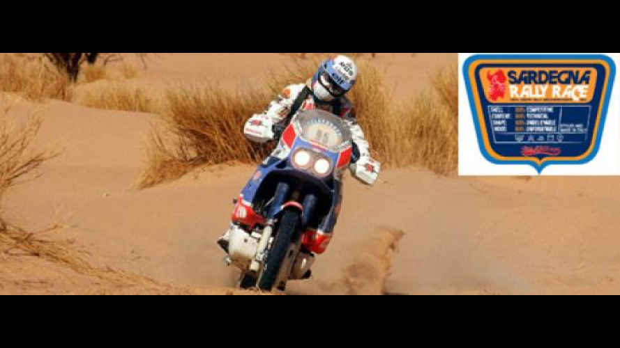 Sardegna Rally Race 2011: in arrivo anche Cyril Neveu