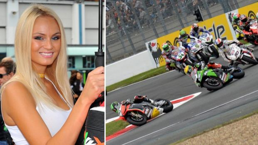 WSBK 2013: il weekend di Magny Cours