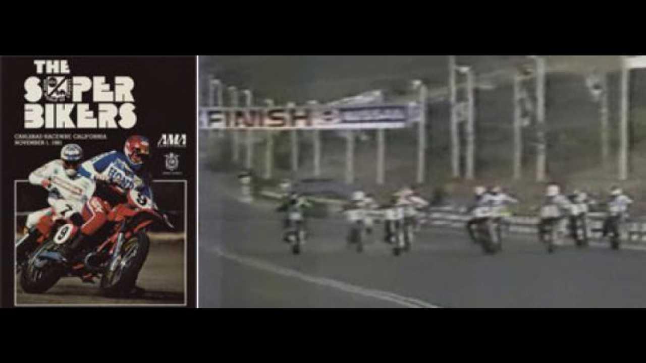 Superbikers Race 1986: i precursori