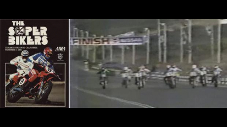 Superbikers Race 1986: i precursori