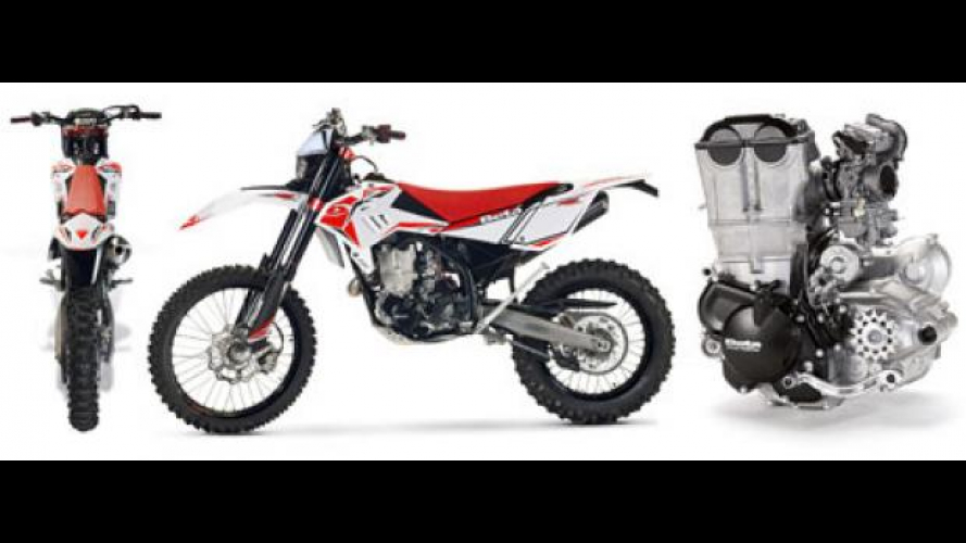 Beta RR Enduro 4T 2010