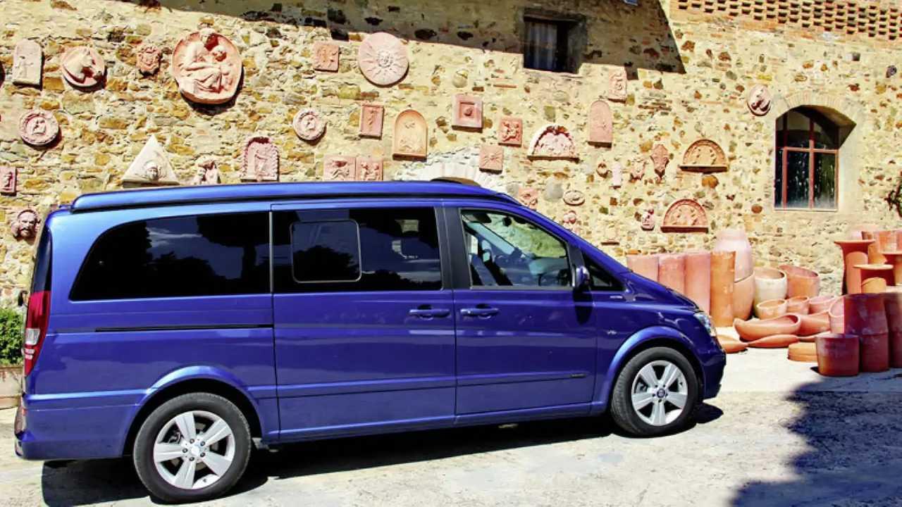 Viano Marco Polo in terra Toscana
