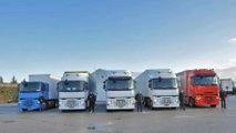 Anteprima Gamme Renault Trucks