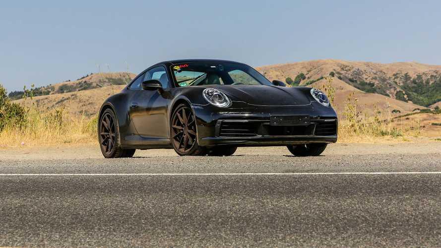 10 cosas que debes saber sobre el Porsche 911 2019