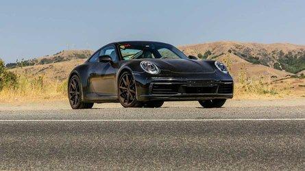 DIAPORAMA - Dix choses à savoir sur la nouvelle Porsche 911