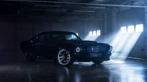 Ford Mustang elettrica