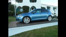 Nuova Volkswagen Golf - prime impressioni di guida