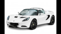 Lotus Elise SC ed Exige S RGB Special Editions