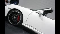 Porsche 911 Carrera GTS al Salone di Parigi 2010