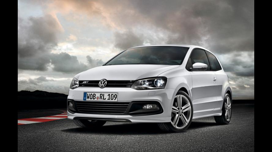 Volkswagen Polo R Line