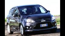 Nuova Ford C-Max 2.0 TDCi 163 CV Powershift Titanium - TEST