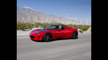 Tesla Roadster - TEST
