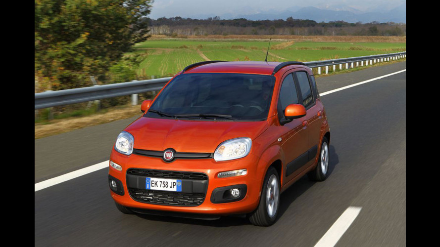 La nuova Fiat Panda si mostra in video