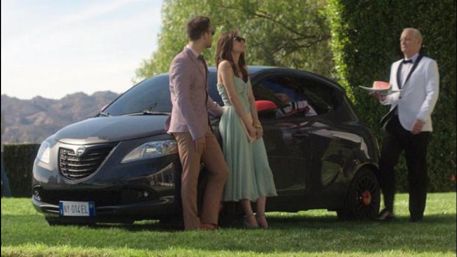 Lancia Ypsilon 2014, nuovi pack di personalizzazione
