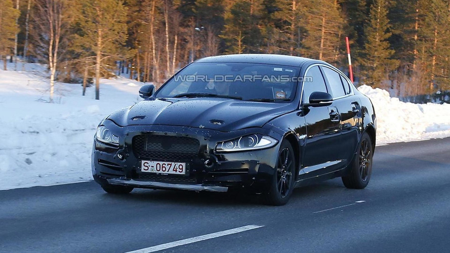 "Jaguar's entry-level sedan to have ""off-center"" styling compared to segment standards"