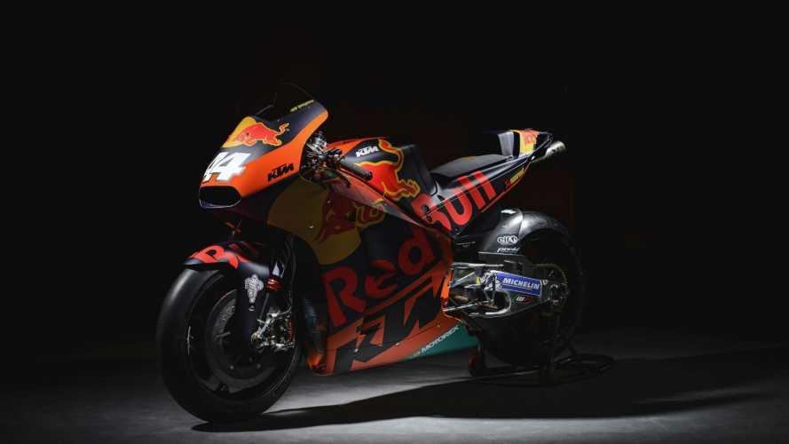 KTM vende le MotoGP 2018