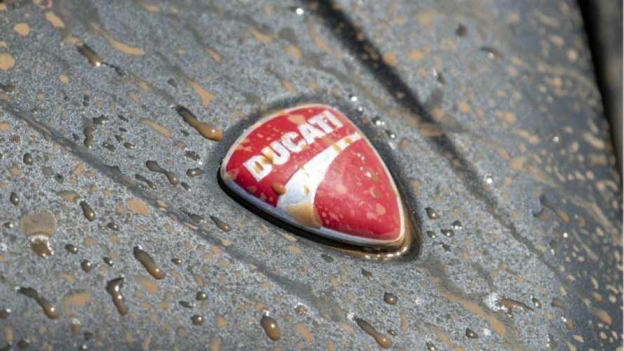 Ducati, un nuovo modello in arrivo