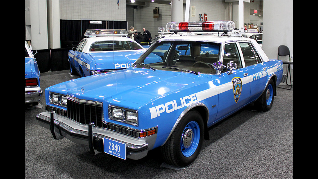 Chrysler LeBaron (1981)