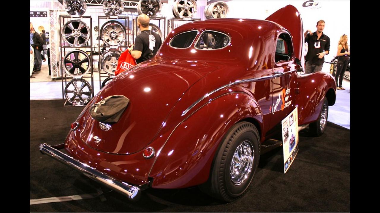 41er Willys Gasser