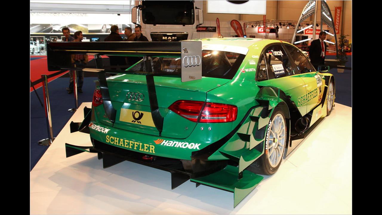 Audi A4 DTM 2011