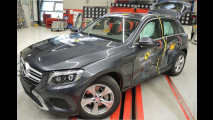 15 neue EuroNCAP-Crashtests