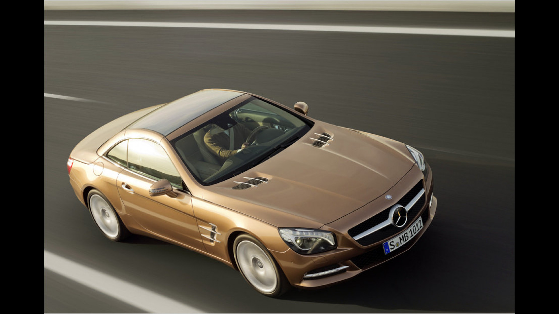 Aktienkurs Mercedes