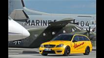 AMG: Wimmer packt Power rein