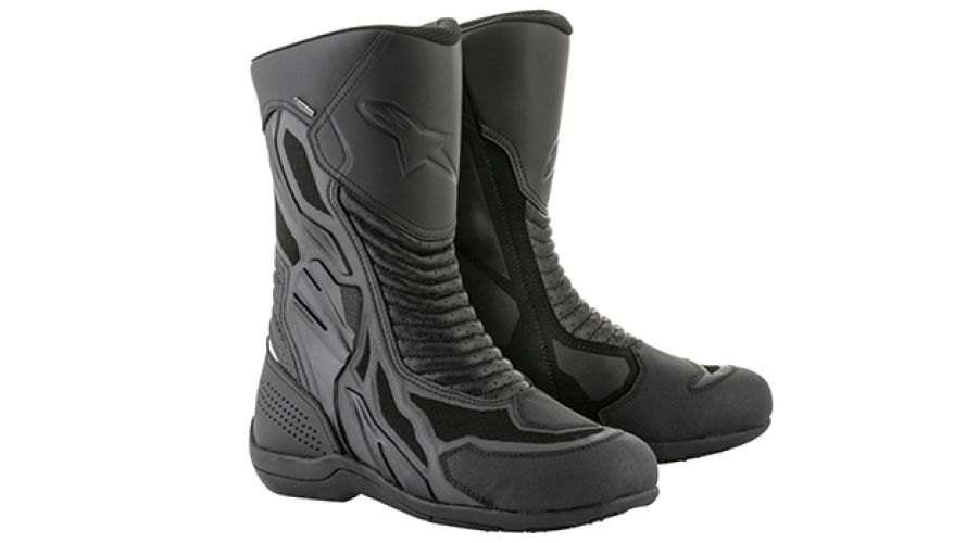 Alpinestars Air Plus V2 Gore-Tex® XCR, lo stivale touring