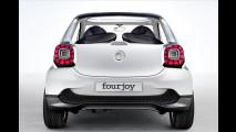 Fourjoy: Vier fahren Smart