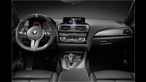 BMW M2 und M4: Schärfer