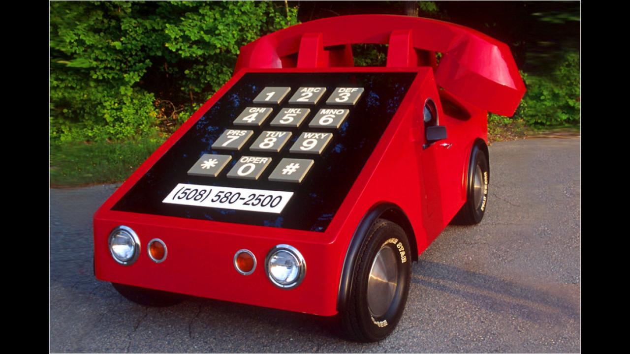 Telefon-Käfer