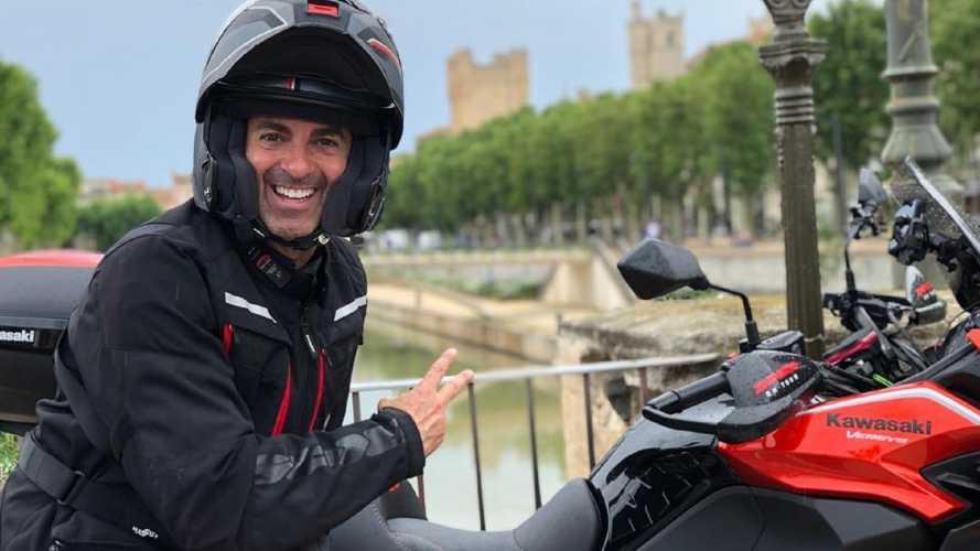 """Spidi """"Test and Ride 2018"""": buona la prima"""