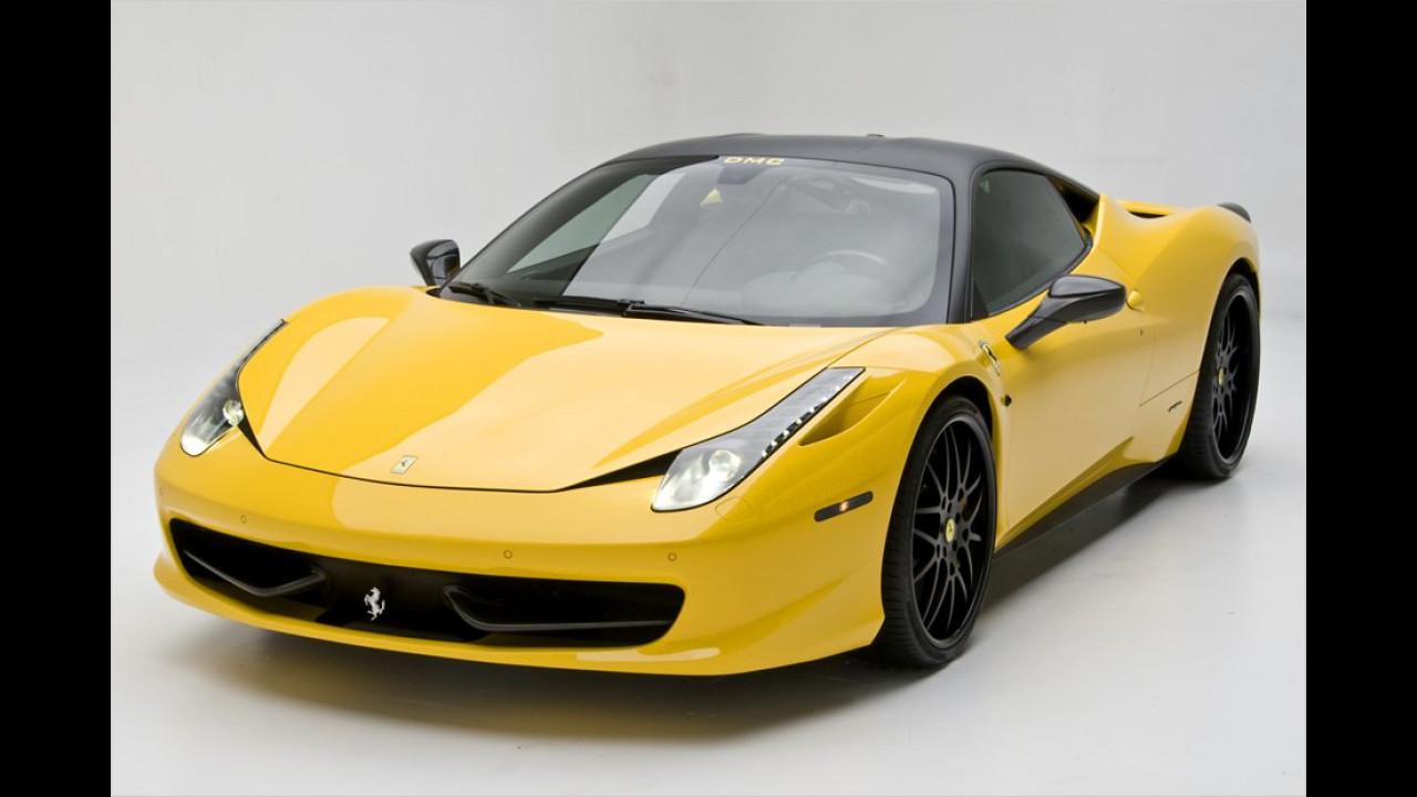DMC Ferrari 458 Milano