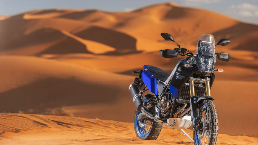 2021 Yamaha Ténéré 700: Everything We Know