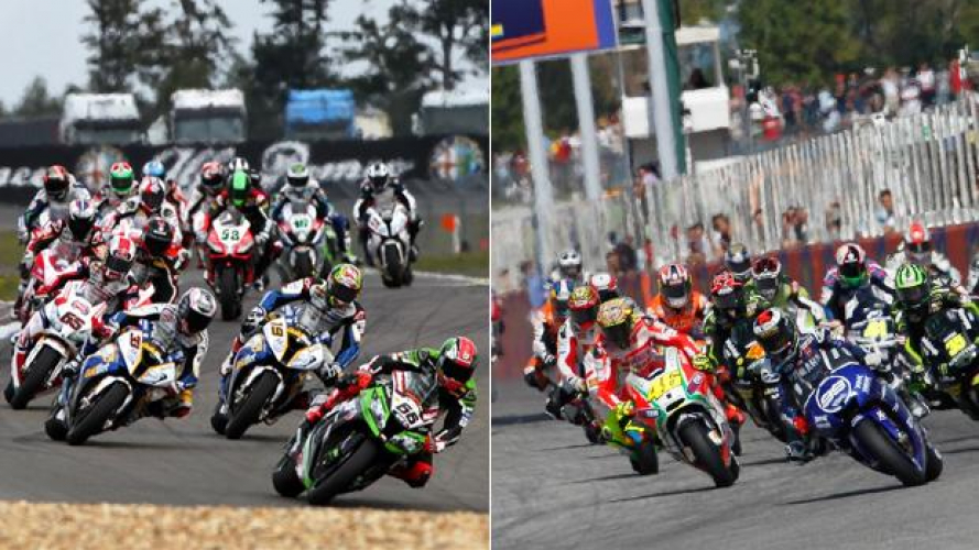 MotoGP e Superbike: weekend di gare a Misano e Istanbul