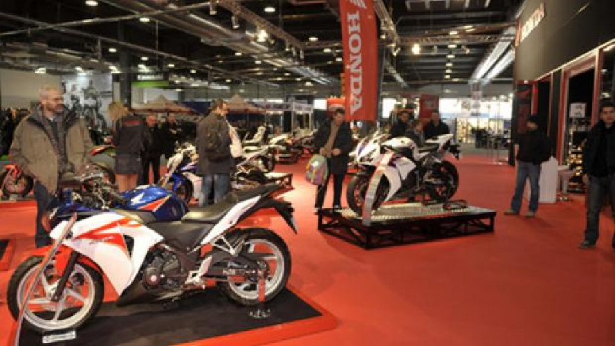 Motor Bike Expo 2013, le Case in Fiera
