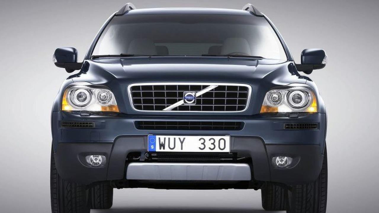 2006 Volvo XC90 Facelift