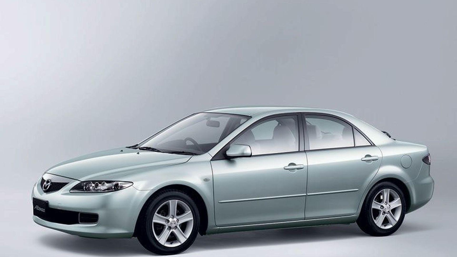 Kelebihan Mazda 2005 Review