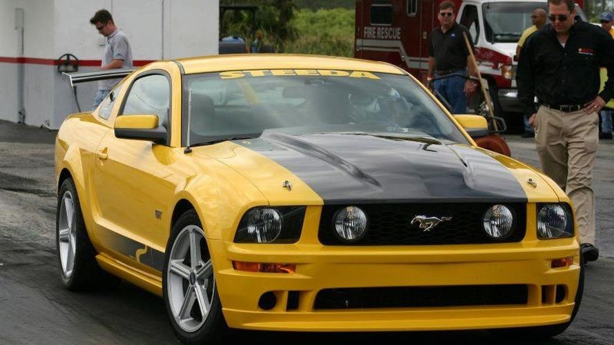 2006 Supercharged Steeda Q 525