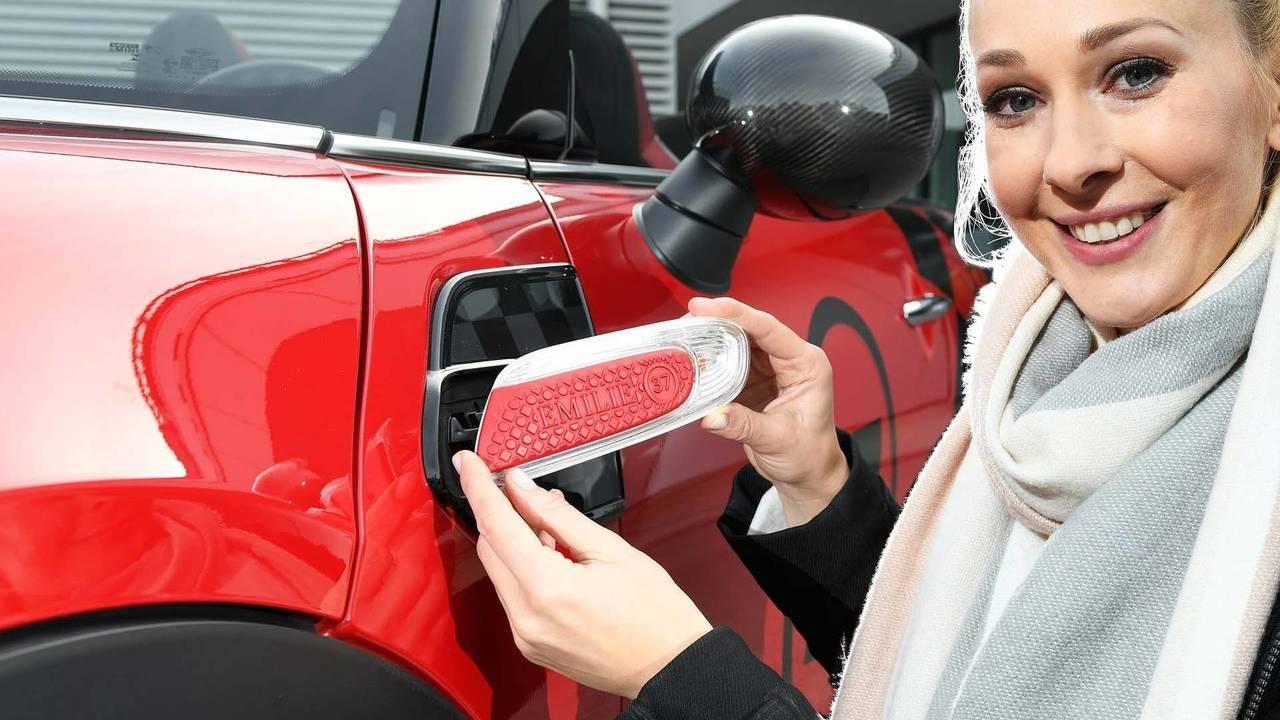 MINI personalización 3D