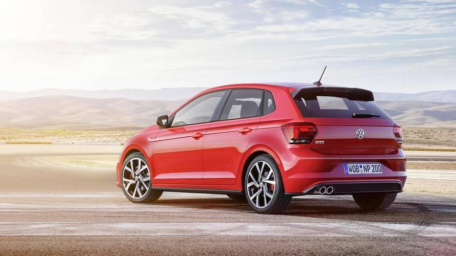 Los coches más potentes fabricados en España