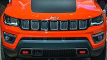 Nuova Jeep Compass al Salone di Los Angeles 006