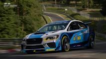 Actualización del videojuego Gran Turismo Sport