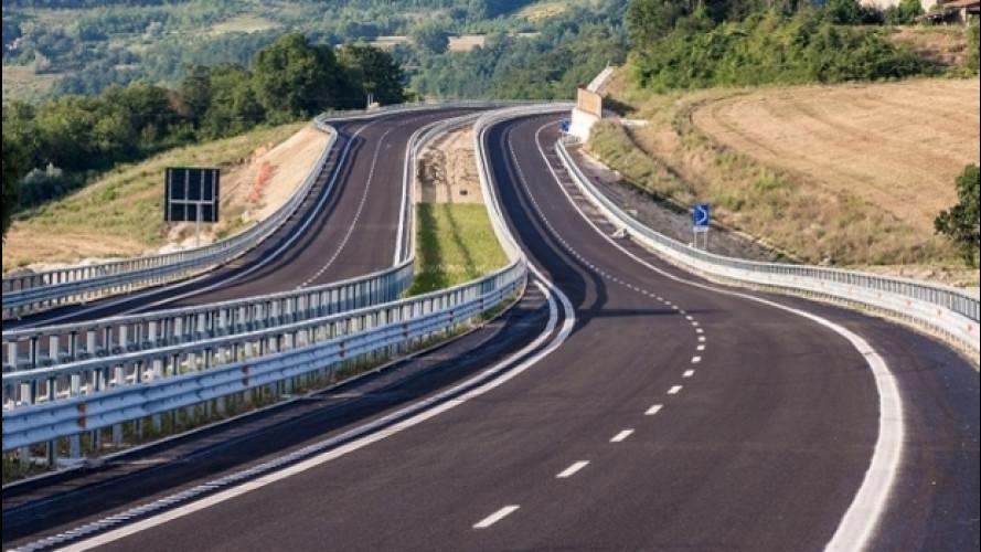 Autostrade italiane, l'Europa dà l'ok a nuovi investimenti
